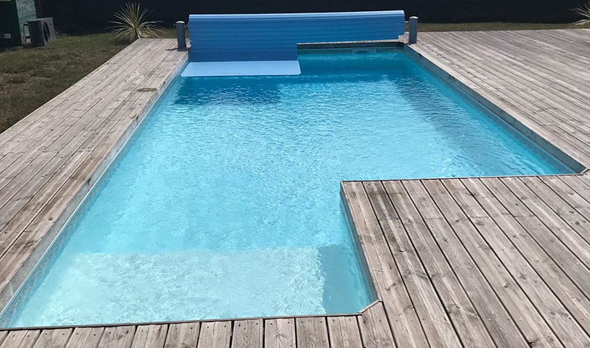 installation volet roulant piscine entretien soulac sur mer gironde 33 piscines no stress. Black Bedroom Furniture Sets. Home Design Ideas