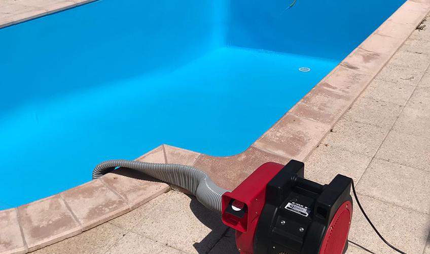 nouvelle vie pour une piscine royan piscines no stress. Black Bedroom Furniture Sets. Home Design Ideas
