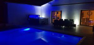 Piscines No Stress conçoit la piscine de vos rêves et le Spas pour votre bien-être à Royan, en Charentes Maritimes